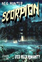 Cover for 'Scorpion'