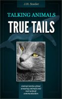 Cover for 'True Tails'
