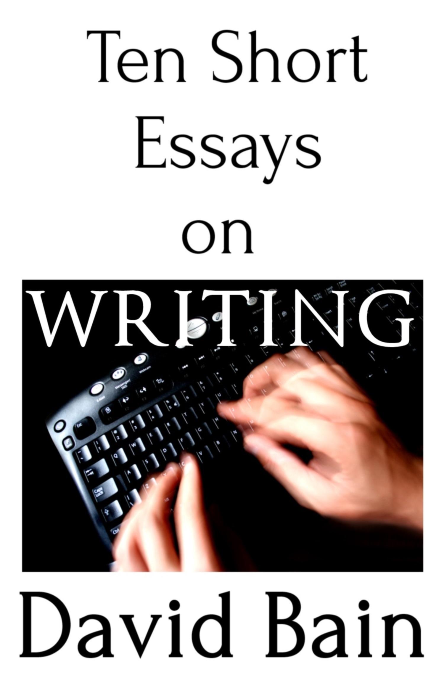 best short essays 2013