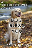Cover for 'Dog Bless You'