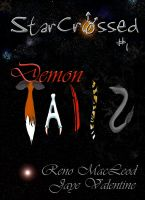 Cover for 'StarCrossed 1: Demon Tailz'