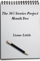 Cover for 'The 365 Stories Project Month Two'