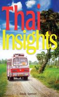Cover for 'Thai Insights'