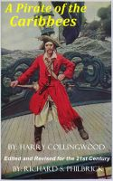Cover for 'A Pirate of the Caribbees'