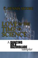 Cover for 'Love in the Time of Science'