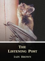 Cover for 'The Listening Post'