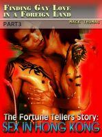 Cover for 'Finding Gay Love in a Foreign Land – Part 3 The Fortune Tellers Story: Sex in Hong Kong'