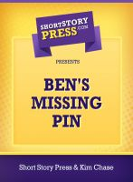 Cover for 'Ben's Missing Pin'