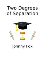 Cover for 'Two Degrees of Separation'