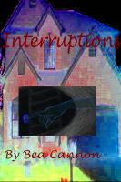 Cover for 'Interruptions'