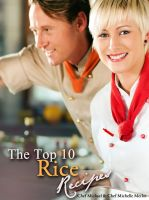 Cover for 'The Top 10 Rice Recipes'