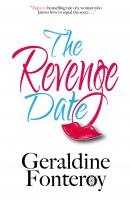 Cover for 'The Revenge Date (Romantic Comedy)'