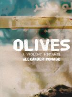 Cover for 'Olives'