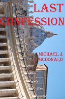 Cover for 'Last Confession'