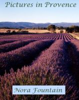 Cover for 'Pictures in Provence'