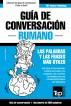Guía de Conversación Español-Rumano y vocabulario temático de 3000 palabras by Andrey Taranov
