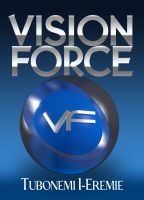 Cover for 'Vision Force'