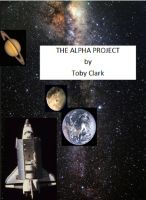 Cover for 'The Alpha Project: Book One'