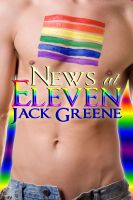 Cover for 'News At Eleven'