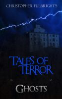 Cover for 'Tales of Terror: Ghosts'