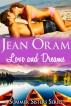 Love and Dreams: A Summer Sisters Beach Reads Contemporary Romance by Jean Oram