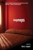 Cover for 'Sleepmaps'