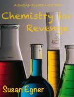 Cover for 'Chemistry for Revenge'