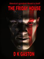 Cover for 'The Friday House'