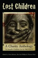 Cover for 'The Lost Children: A Charity Anthology'