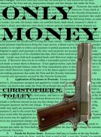Cover for 'Only Money'