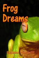 Cover for 'Frog Dreams'