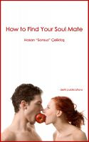 Cover for 'How to Find Your Soul Mate'