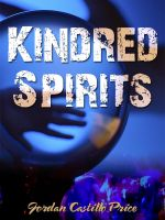Cover for 'Kindred Spirits'