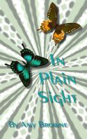 Cover for 'In Plain Sight'