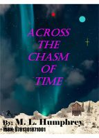 Cover for 'Across The Chasm of Time'
