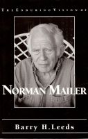Cover for 'The Enduring Vision of Norman Mailer'