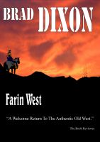 Cover for 'Farin West'