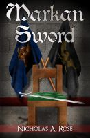 Cover for 'Markan Sword'