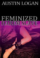 Cover for 'Feminized Harem Slave'