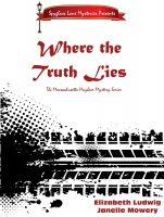 Cover for 'Where the Truth Lies'