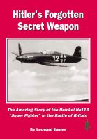Cover for 'Hitler's Forgotten Secret Weapon'