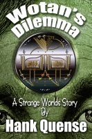 Cover for 'Wotan's Dilemma'