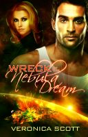 Cover for 'Wreck of the Nebula Dream'