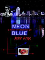 Cover for 'Neon Blue'