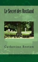Cover for 'Le secret des Rostland'