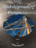 Cover for 'The Midshipman's Progress'