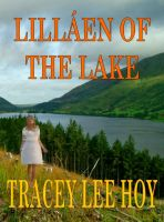 Cover for 'Lilláen of the Lake'