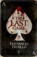 Cover for 'The last game'