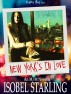 New York's in Love by Isobel Starling
