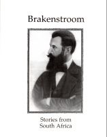 Cover for 'BRAKENSTROOM'